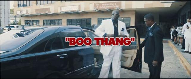 "Xman Parker ""Boo Thang"""